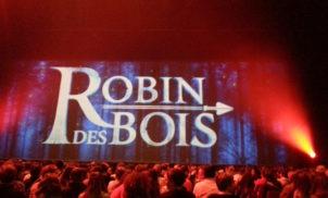 Concert Robin des Bois 2014