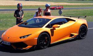 Sortie Ferrarissimo – Juin 2017