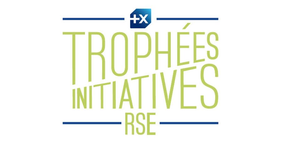 Vote du public : Trophée Initiave RSE 2019