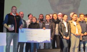 Trophée RSE Banque Populaire – Mars 2019